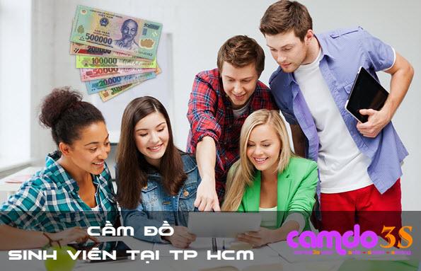 Cầm đồ sinh viên tại TP HCM, địa điểm ĐA DẠNG phong phú, hỗ trợ 24/7