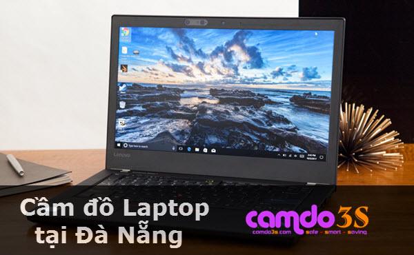 Cầm đồ Laptop tại Đà Nẵng
