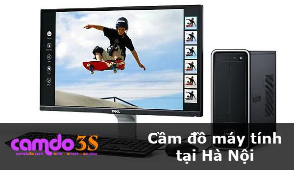 Cầm đồ máy tính tại Hà Nội, lãi suất cạnh tranh, nhận tiền nhanh chóng