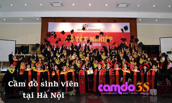Cầm đồ sinh viên tại Hà Nội