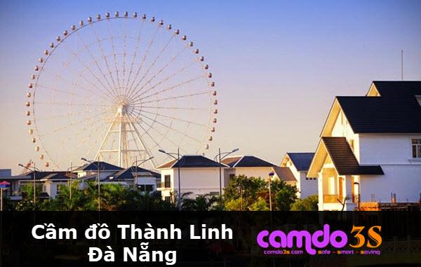 Cầm đồ Thành Linh Đà Nẵng