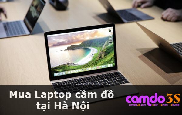 Mua Laptop cầm đồ tại Hà Nội