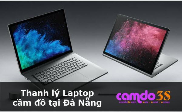 Thanh lý Laptop cầm đồ tại Đà Nẵng