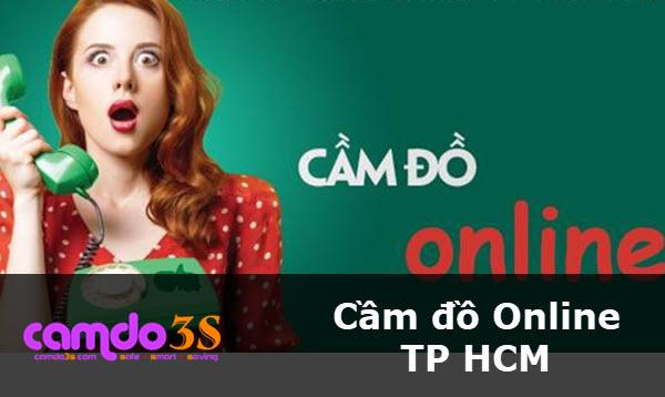 TOP 5 dịch vụ cầm đồ online TP HCM uy tín nên sử dụng nhất