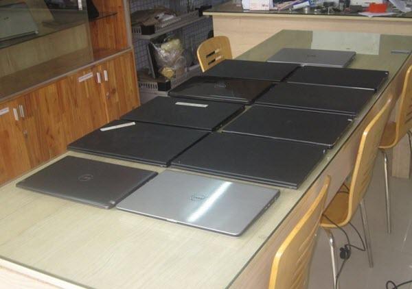 Thanh lý Laptop cũ, chỉ từ 2tr, cấu hình core i3, ram 4gb